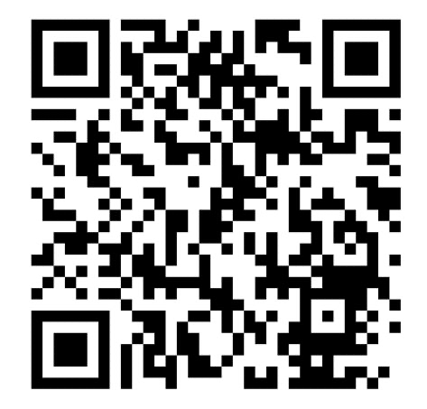 QR-code kabouterbos